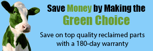 Green Choice Parts